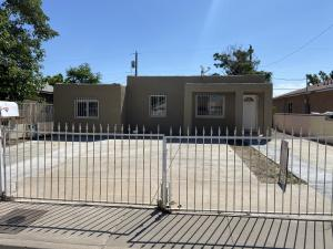 434 57TH Street SW, Albuquerque, NM 87121