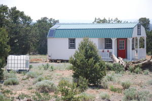 Lot 21 Mountain View Ranches, Pie Town, NM 87827