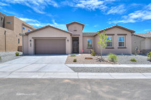 2104 Roll Cloud Drive NW, Albuquerque, NM 87120
