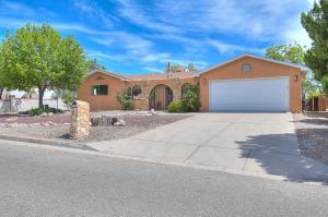 9912 PARK Lane NW, Albuquerque, NM 87114