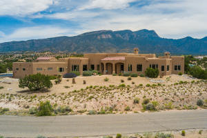 72 ANASAZI TRAILS Road, Placitas, NM 87043