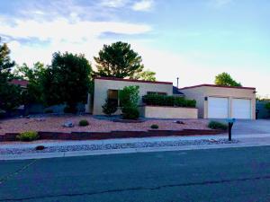 5301 CAMINO SANDIA NE, Albuquerque, NM 87111