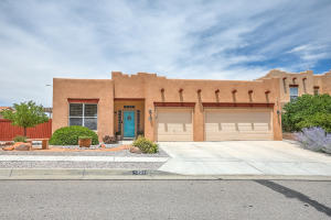 5123 ROSE QUARTZ Avenue NW, Albuquerque, NM 87114