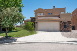 11028 MANGANITE Court NW, Albuquerque, NM 87114