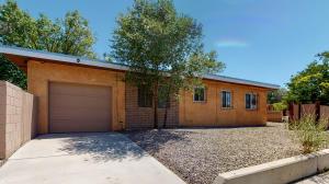 400 Montclaire Drive SE, Albuquerque, NM 87108