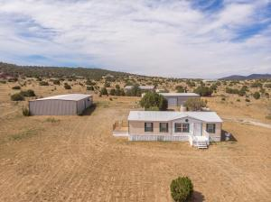 23 GRIGSBY Lane, Tijeras, NM 87059