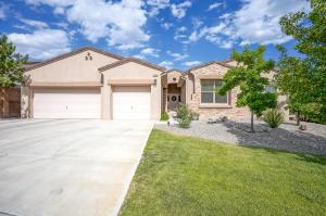 1004 COYOTE BUSH Road NE, Rio Rancho, NM 87144