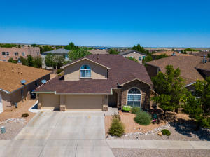 6819 DEERBOURNE Road NW, Albuquerque, NM 87114