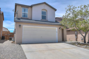 2519 TWIN OAKS Drive NW, Albuquerque, NM 87120