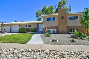 9100 ATKINSON Place NE, Albuquerque, NM 87112