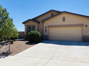 9619 Stormcloud Avenue NW, Albuquerque, NM 87120