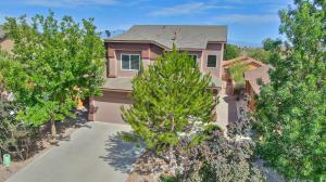 3804 LONESOME RIDGE Street NE, Rio Rancho, NM 87144