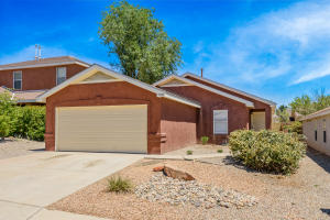 7505 WINSLOW Place NW, Albuquerque, NM 87114