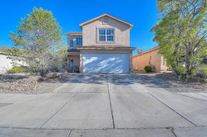 8412 VISTA ESTRELLA Lane SW, Albuquerque, NM 87121