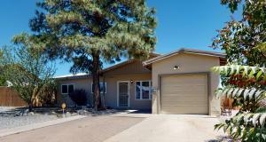 1036 Betts Street NE, Albuquerque, NM 87112