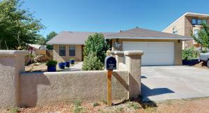 1577 TRUJILLO Road SW, Albuquerque, NM 87105