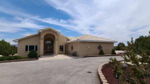 14 HAMILTON Road, Grants, NM 87020