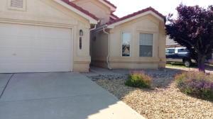 3431 VISTA DEL SUR Street NW, Albuquerque, NM 87120
