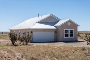 74 EL CIELO AZUL Circle, Edgewood, NM 87015