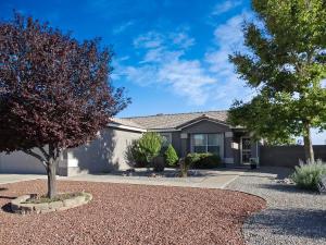 7104 HARTFORD HILLS Drive NE, Rio Rancho, NM 87144