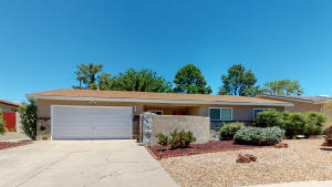 8805 JAMES Avenue NE, Albuquerque, NM 87111