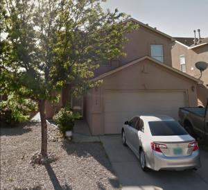 1328 OJO FELIZ Street SW, Albuquerque, NM 87121