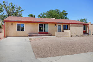 5315 KETTLE Road NW, Albuquerque, NM 87120