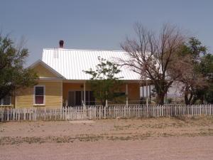 200 3RD Street, Magdalena, NM 87825