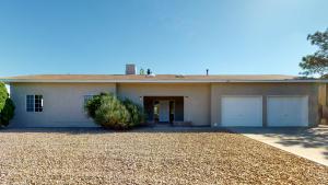 4107 LA MERCED Court SE, Rio Rancho, NM 87124