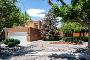 7123 DODGE Trail NW, Albuquerque, NM 87120