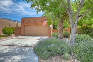 2146 BLACK WILLOW Drive NE, Albuquerque, NM 87122