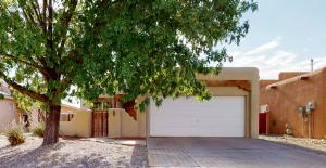 543 VIA PATRIA SW, Albuquerque, NM 87121