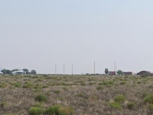 NICE FLAT LAND TO BUILD