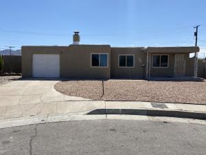 8516 ROMA Avenue NE, Albuquerque, NM 87108
