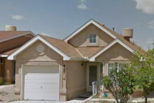 8319 CEDARCROFT Road NW, Albuquerque, NM 87120