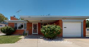 1101 INDIANA Street NE, Albuquerque, NM 87110