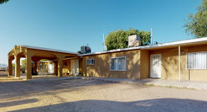 1853 VALLEY Road SW, Albuquerque, NM 87105