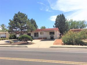 4202 COMANCHE Road NE, Albuquerque, NM 87110