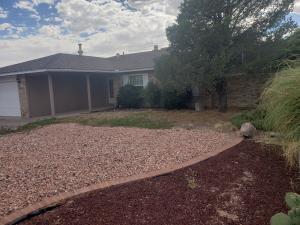 7823 Republic Drive NE, Albuquerque, NM 87109