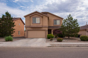 441 PEACEFUL MEADOWS Drive NE, Rio Rancho, NM 87144