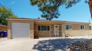 2025 Garcia Street NE, Albuquerque, NM 87109