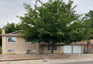 10423 SANTA SUSANA Road NE, Albuquerque, NM 87111