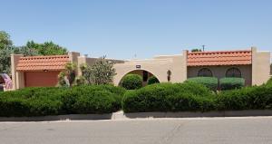835 RIO ARRIBA Avenue SE, Albuquerque, NM 87123