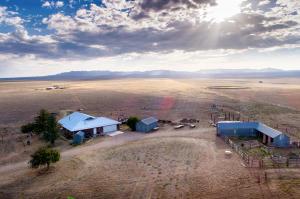 81 AKIN FARM Road, Estancia, NM 87016