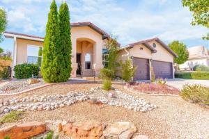 4608 BUTLER Avenue NW, Albuquerque, NM 87114