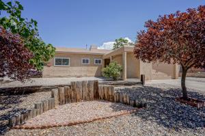 10209 MESA ARRIBA Avenue NE, Albuquerque, NM 87111
