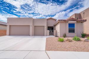 6452 CAMINO DE PAZ Road NW, Albuquerque, NM 87120