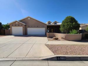 9801 BOULDER Street NW, Albuquerque, NM 87114