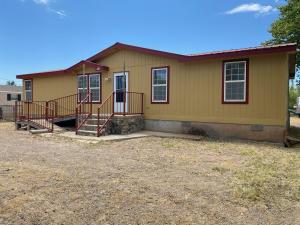 401 JUAN P SANCHEZ Road SW, Los Lunas, NM 87031