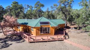 12 TALL PINONS Road, Tijeras, NM 87059